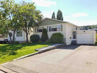 Photo 1: 4283 MERTON Crescent in Prince George: Lakewood House for sale (PG City West (Zone 71))  : MLS®# R2483920