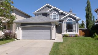 Main Photo: 210 Douglasview Court SE in Calgary: Douglasdale/Glen Detached for sale : MLS®# A1018881