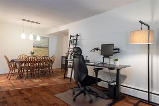 """Photo 10: 105 1420 E 7TH Avenue in Vancouver: Grandview Woodland Condo for sale in """"LANDMARK COURT"""" (Vancouver East)  : MLS®# R2488445"""