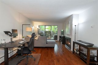 """Photo 9: 105 1420 E 7TH Avenue in Vancouver: Grandview Woodland Condo for sale in """"LANDMARK COURT"""" (Vancouver East)  : MLS®# R2488445"""