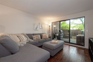 """Photo 6: 105 1420 E 7TH Avenue in Vancouver: Grandview Woodland Condo for sale in """"LANDMARK COURT"""" (Vancouver East)  : MLS®# R2488445"""