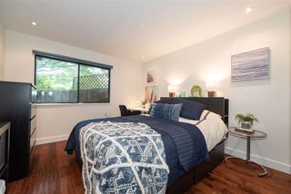 """Photo 17: 105 1420 E 7TH Avenue in Vancouver: Grandview Woodland Condo for sale in """"LANDMARK COURT"""" (Vancouver East)  : MLS®# R2488445"""