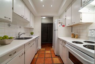 """Photo 14: 105 1420 E 7TH Avenue in Vancouver: Grandview Woodland Condo for sale in """"LANDMARK COURT"""" (Vancouver East)  : MLS®# R2488445"""