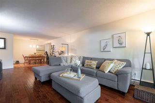 """Photo 3: 105 1420 E 7TH Avenue in Vancouver: Grandview Woodland Condo for sale in """"LANDMARK COURT"""" (Vancouver East)  : MLS®# R2488445"""