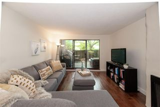 """Photo 4: 105 1420 E 7TH Avenue in Vancouver: Grandview Woodland Condo for sale in """"LANDMARK COURT"""" (Vancouver East)  : MLS®# R2488445"""