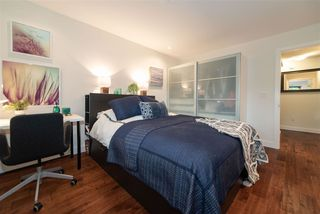 """Photo 18: 105 1420 E 7TH Avenue in Vancouver: Grandview Woodland Condo for sale in """"LANDMARK COURT"""" (Vancouver East)  : MLS®# R2488445"""