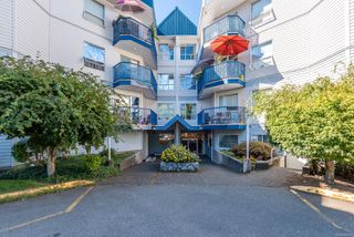 Photo 3: 205 200 Back Rd in : CV Courtenay East Condo for sale (Comox Valley)  : MLS®# 855297