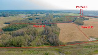 Photo 4: 0 26225 TWP Rd 511: Rural Parkland County Rural Land/Vacant Lot for sale : MLS®# E4216203