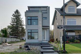 Photo 2: 8805 Strathearn Drive in Edmonton: Zone 18 House for sale : MLS®# E4216999