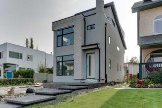 Photo 1: 8805 Strathearn Drive in Edmonton: Zone 18 House for sale : MLS®# E4216999