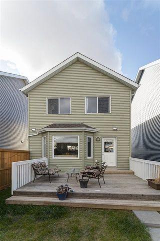 Photo 33: 6922 23 Avenue in Edmonton: Zone 53 House for sale : MLS®# E4218190