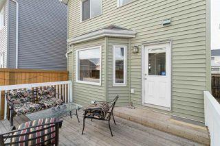 Photo 32: 6922 23 Avenue in Edmonton: Zone 53 House for sale : MLS®# E4218190