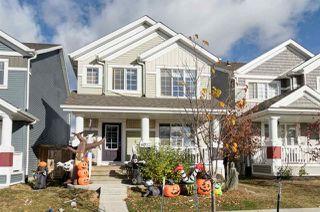 Photo 1: 6922 23 Avenue in Edmonton: Zone 53 House for sale : MLS®# E4218190