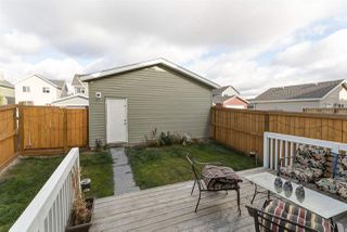 Photo 31: 6922 23 Avenue in Edmonton: Zone 53 House for sale : MLS®# E4218190