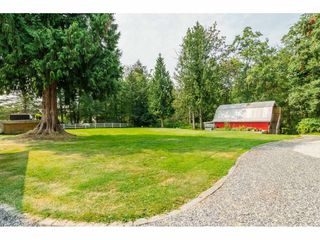 """Photo 25: 2221 216 Street in Langley: Campbell Valley House for sale in """"Campbell Valley"""" : MLS®# R2515990"""