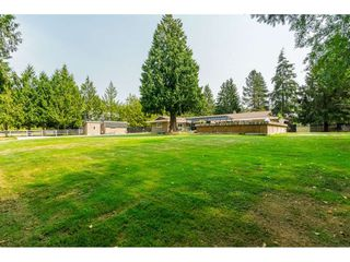 """Photo 26: 2221 216 Street in Langley: Campbell Valley House for sale in """"Campbell Valley"""" : MLS®# R2515990"""