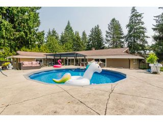 """Photo 22: 2221 216 Street in Langley: Campbell Valley House for sale in """"Campbell Valley"""" : MLS®# R2515990"""