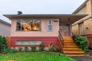 Main Photo: 1896 E 40TH Avenue in Vancouver: Victoria VE House for sale (Vancouver East)  : MLS®# R2517069
