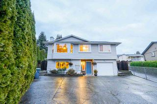 Main Photo: 8752 151 Street in Surrey: Bear Creek Green Timbers House for sale : MLS®# R2529015