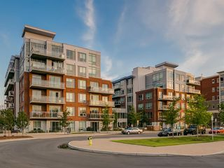 Main Photo: 309 63 Inglewood Park SE in Calgary: Inglewood Apartment for sale : MLS®# A1062132