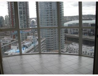 Photo 9: 1504 183 KEEFER Place in Vancouver: Downtown VW Condo for sale (Vancouver West)  : MLS®# V782755