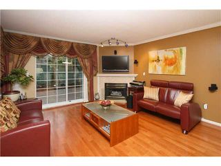 "Photo 2: # 2 7175 17TH AV in Burnaby: Edmonds BE Condo for sale in ""VILLAGE DEL MAR"" (Burnaby East)  : MLS®# V927753"