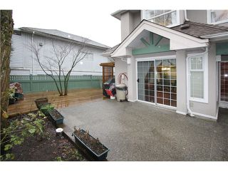 "Photo 10: # 2 7175 17TH AV in Burnaby: Edmonds BE Condo for sale in ""VILLAGE DEL MAR"" (Burnaby East)  : MLS®# V927753"