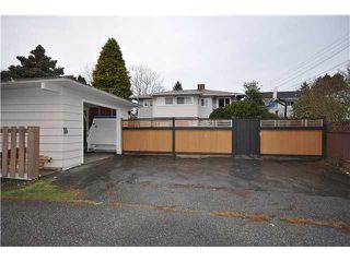 Photo 2: 3766 IRMIN Street in Burnaby: Suncrest House for sale (Burnaby South)  : MLS®# V936119