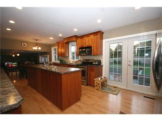 """Photo 4: 1447 55TH Street in Tsawwassen: Cliff Drive House for sale in """"CLIFF DRIVE"""" : MLS®# V942365"""