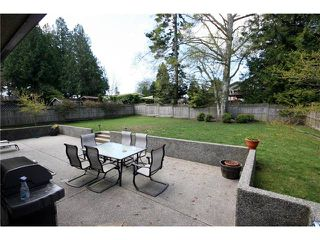 """Photo 9: 1447 55TH Street in Tsawwassen: Cliff Drive House for sale in """"CLIFF DRIVE"""" : MLS®# V942365"""