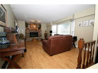 """Photo 2: 1447 55TH Street in Tsawwassen: Cliff Drive House for sale in """"CLIFF DRIVE"""" : MLS®# V942365"""