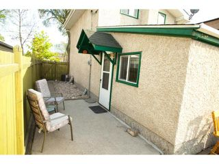 Photo 14: 201 Dumoulin Street in WINNIPEG: St Boniface Residential for sale (South East Winnipeg)  : MLS®# 1209863