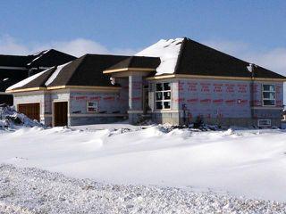 Main Photo: 7 HORIZON Drive in OAKBLUFF: Brunkild / La Salle / Oak Bluff / Sanford / Starbuck / Fannystelle Residential for sale (Winnipeg area)  : MLS®# 1301316