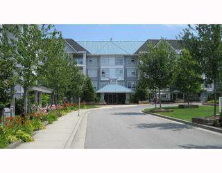"Photo 4: # 205 3148 ST JOHNS ST in Port_Moody: Port Moody Centre Condo for sale in ""SONRISA"" (Port Moody)  : MLS®# V658741"