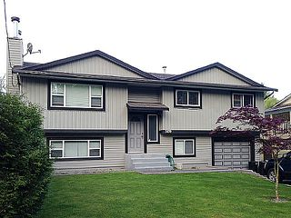 Photo 2: 3470 268TH ST in Langley: Aldergrove Langley House for sale : MLS®# F1312423