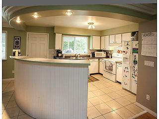 Photo 4: 3470 268TH ST in Langley: Aldergrove Langley House for sale : MLS®# F1312423