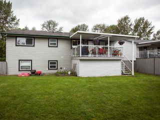 Photo 15: 3470 268TH ST in Langley: Aldergrove Langley House for sale : MLS®# F1312423