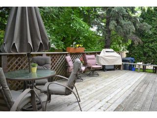 Photo 19: 216 Hampton Street in WINNIPEG: St James Residential for sale (West Winnipeg)  : MLS®# 1312074