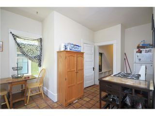 "Photo 8: 1132 E 12TH AV in Vancouver: Mount Pleasant VE House for sale in ""MT PLEASANT"" (Vancouver East)  : MLS®# V1023872"