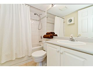 """Photo 13: # 305 155 E 3RD ST in North Vancouver: Lower Lonsdale Condo for sale in """"THE SOLANO"""" : MLS®# V1024934"""