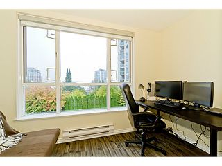 """Photo 7: # 305 155 E 3RD ST in North Vancouver: Lower Lonsdale Condo for sale in """"THE SOLANO"""" : MLS®# V1024934"""