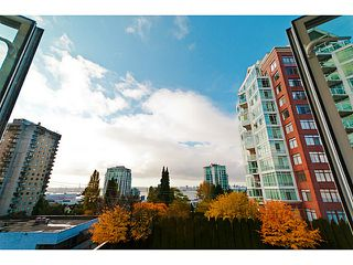 "Main Photo: # 305 155 E 3RD ST in North Vancouver: Lower Lonsdale Condo for sale in ""THE SOLANO"" : MLS®# V1024934"