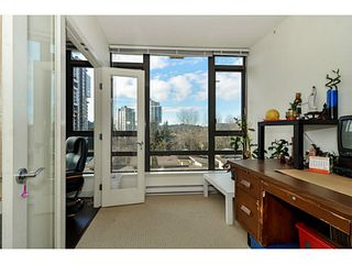 Photo 13: # 605 400 CAPILANO RD in Port Moody: Port Moody Centre Condo for sale : MLS®# V1046135