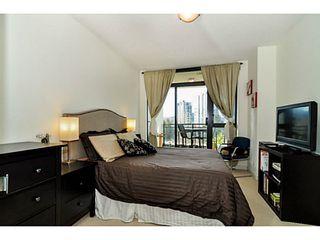 Photo 8: # 605 400 CAPILANO RD in Port Moody: Port Moody Centre Condo for sale : MLS®# V1046135