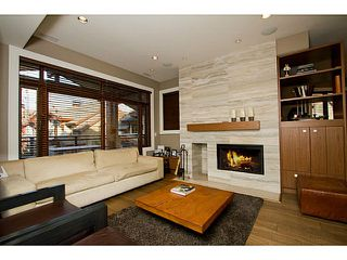 Photo 5: # 41 7124 NANCY GREENE DR in Whistler: White Gold Condo for sale : MLS®# V1025878
