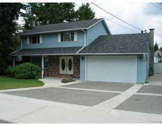 """Main Photo: 916 LILLIAN ST in Coquitlam: Harbour Chines House for sale in """"HARBOUR CHINES"""" : MLS®# V601485"""