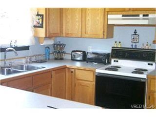 Photo 4:  in SOOKE: Sk Broomhill Single Family Detached for sale (Sooke)  : MLS®# 374854