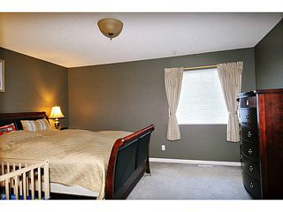 """Photo 8: 4 1370 RIVERWOOD Gate in Port Coquitlam: Riverwood Townhouse for sale in """"ADDINGTON GATE"""" : MLS®# V1074048"""