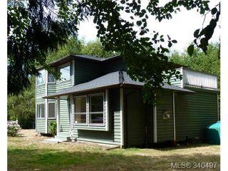 Photo 1: 2290 Corby Ridge Rd in SOOKE: Sk West Coast Rd House for sale (Sooke)  : MLS®# 678200