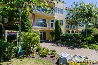 "Photo 2: 406 1280 FIR Street: White Rock Condo for sale in ""Oceana Villa"" (South Surrey White Rock)  : MLS®# F1418314"